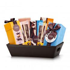 Corné Port Royal tout chocolat noir