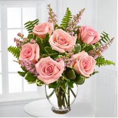 Pink Pretty Rose