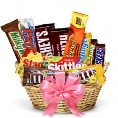 Le plus doux des chocolats