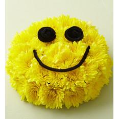 Bouquet de sourire