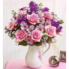 Faire leur journée ™ Bouquet (Deluxe)