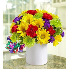 C'est votre bouquet de jour - Mugable (Premium)