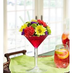 Bouquet Sangria (Petit)