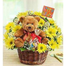 Lotsa Love® joyeux anniversaire