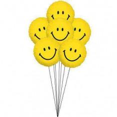 Sourires pour tout le monde