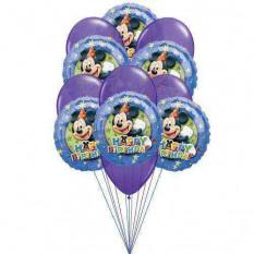 L'anniversaire de Mickey