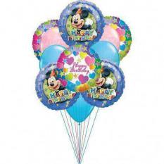 Disney mix anniversaire