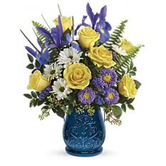 Saphir Jardin Bouquet (Standard)