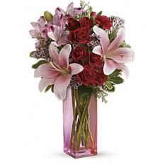 Hold Me Close Bouquet (Standard)