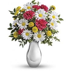Bouquet juste chatouillé (standard)