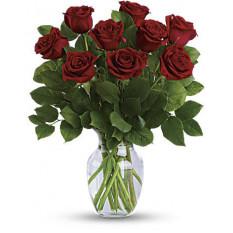 Bouquet Romance Classique (Petit)