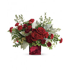 Bouquet Rich In Love par Giftblooms (Small)