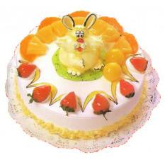 Gâteau d'enfants
