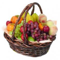 Panier de fruits complet C