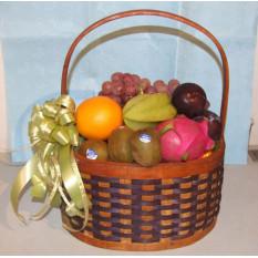 Panier de fruits complet D
