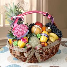 Fête des fruits