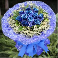 Esprit bleu