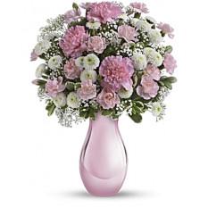 Bouquet de réflexions radiales (Standard)