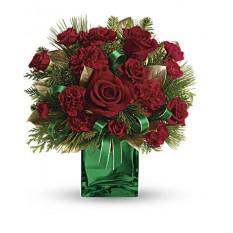 Bouquet Esprit Yuletide (Standard)