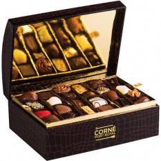 Chocolats assortis Croco, 680 g, 48 chocolats