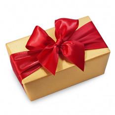 Boîte-cadeau Godiva Gold Ballotin, 500 g