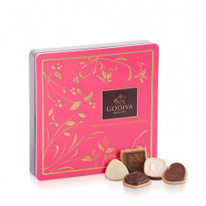 Collection de biscuits Godiva Prestige, 360 g