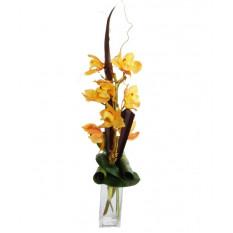 Bouquet et hauteur-3