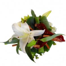Bouquet Round-3