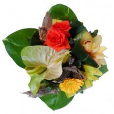 Bouquet Round-4