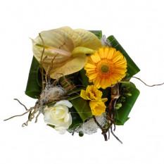 Bouquet Round-5