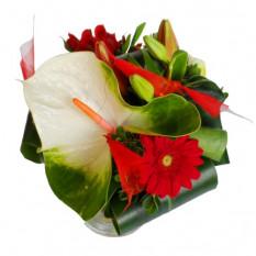 Bouquet Ronde-6