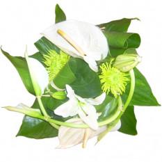 Bouquet Ronde-2