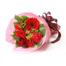 Cruch Bouquet Rouge (Petit)