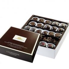 Lauensteiner Selection 700g Chocolat noir