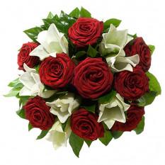 Roses et Lys