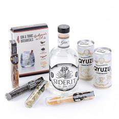 Gin Tonic et Botanicals