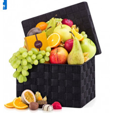 Fruit For Education et carte-cadeau Plan