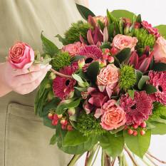 Bouquet du Chef - Groot (Petit)
