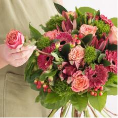 Bouquet Chef - Groot (35 cm)