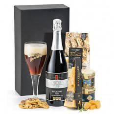 Rodenbach Grand Cru, Fromage & Pâté