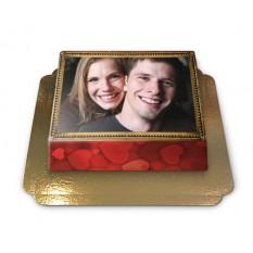 Cake-Photo, Medium - 25 x 17 cm
