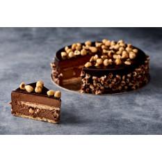 Gâteau à la truffe au chocolat (6 pouces)
