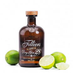 Filliers Dry Gin 28 Classique
