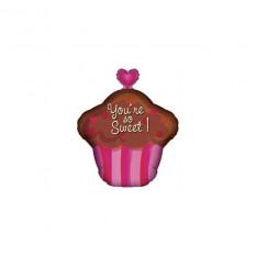 Cupcake vous êtes si doux