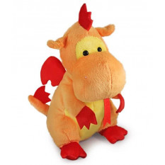 Alani Le Dragon Hug-25 Cm Orange