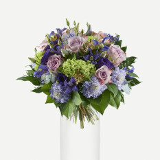 Faire un bouquet serré (moyen)