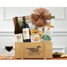 Duckhorn Wine Company Assortiment Decoy Assortiment Panier