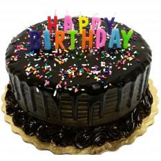 Gâteau au chocolat noir 1 kg