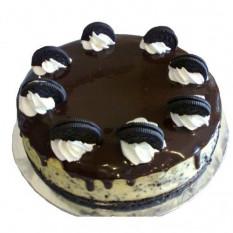 1 kg de gâteau à la vanille