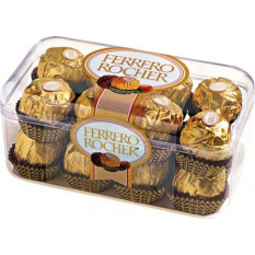 Ferrero Rocher 16 Pièces